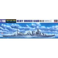IJN Heavy Cruiser Kako (1:700)
