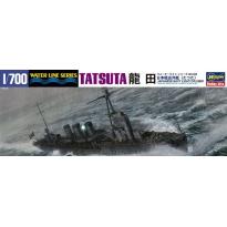 IJN Light Cruiser Tatsuta (1:700)