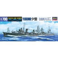 IJN Destroyer Yugumo (1:700)