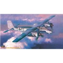 Focke-Wulf Ta154V-3 Mosquito (1:72)