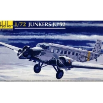 Junkers Ju-52 (1:72)