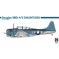 Hobby 2000 72014 Douglas SBD-4/5 Dauntless - Limited Edition (1:72)