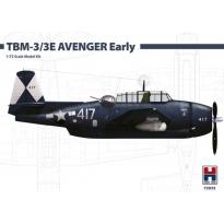 Hobby 2000 72035 TBM-3/3E Avenger Early - Limited Edition (1:72)