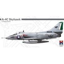 Hobby 2000 72037 A-4C Skyhawk - Limited Edition (1:72)