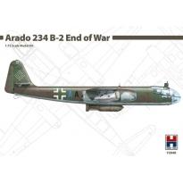 Hobby 2000 72040 Arado 234 B-2 End of War - Limited Edition (1:72)