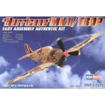 """""""Hurricane"""" MKII/Trop Easy Assembly (1:72)"""