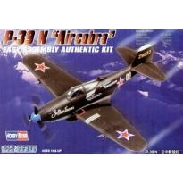 "P-39 N ""Aircobra"" Easy Assembly (1:72)"
