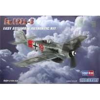 Fw190A-8 Easy Assembly (1:72)