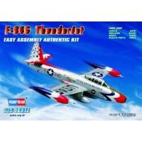 F-84G Thunderjet Easy Assembly (1:72)