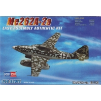 Me262A-2a Easy Assembly (1:72)