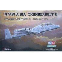 N/AW A-10A Thunderbolt II (1:72)