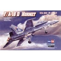 F/A-18D Hornet (1:72)
