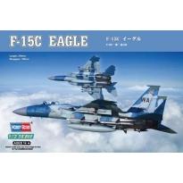 F-15C Eagle (1:72)