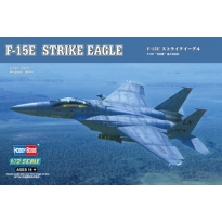 F-15E Strike Eagle (1:72)