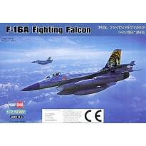 F-16A Fighting Falcon (1:72)