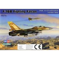 F-16B Fighting Falcon (1:72)
