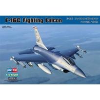 F-16C Fighting Falcon (1:72)