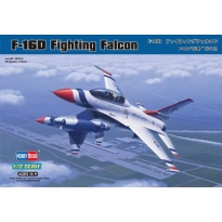 F-16D Fighting Falcon (1:72)