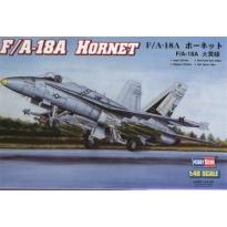 F/A-18A Hornet (1:48)