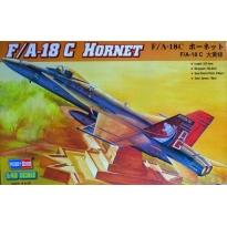F/A-18C Hornet (1:48)