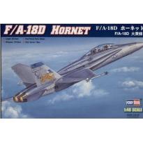 F/A-18D Hornet (1:48)