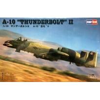A-10A Thunderbolt II (1:48)