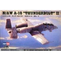 N/AW A-10 Thunderbolt II (1:48)
