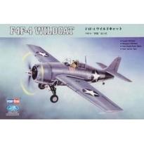 F4F-4 Wildcat (1:48)