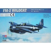 FM-2 Wildcat (1:48)