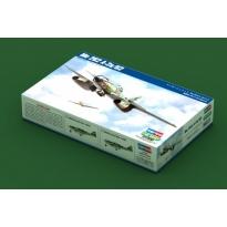 Me 262 A-2a/U2 (1:48)