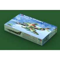 Russian Yak-28PP Brewer-E (1:48)