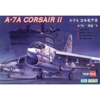 A-7A Corsair II (1:72)