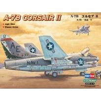 A-7B Corsair II (1:72)