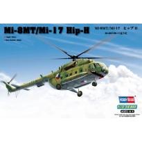 Mi-8MT/Mi-17 Hip-H (1:72)