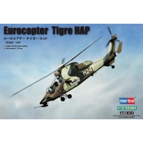 French Army Eurocopter EC-665 Tigre HAP (1:72)