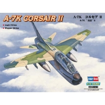 A-7K Corsair II (1:72)