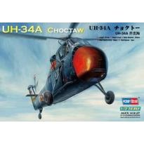 American UH-34A Choctaw (1:72)