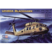 UH-60A Blackhawk (1:72)