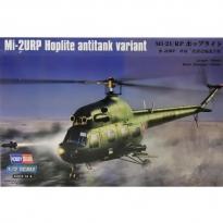 Mi-2URP Hoplite antitank variant (1:72)