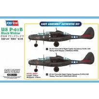 US P-61B Black Widow (1:72)