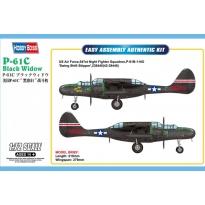 P-61C Black Widow (1:72)
