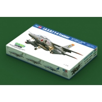 J.A.S.D.F T-4 Trainer (1:72)