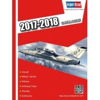 Katalog Hobby Boss 2017-2018