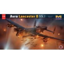 Avro Lancaster B Mk.I (1:32)