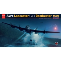Avro Lancaster B Mk.III Dambuster (1:32)