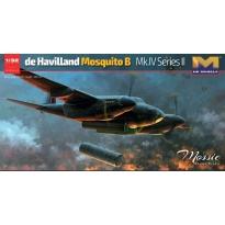 de Havilland Mosquito B Mk IV Series II (1:32)