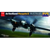 de Havilland Mosquito B Mk.IX/Mk.XVI (1:32)