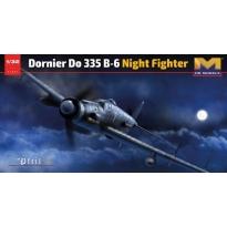 Dornier Do 335 B-6 Night Fighter (1:32)