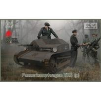 Panzerkampfwagen TKS (p) (1:35)