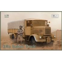 3Ro Italian Truck - Cargo Version (1:35)
